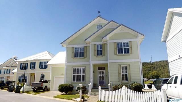 1060 Harbor Point Lane, Southside, AL 35907 (MLS #1790656) :: RE/MAX Unlimited