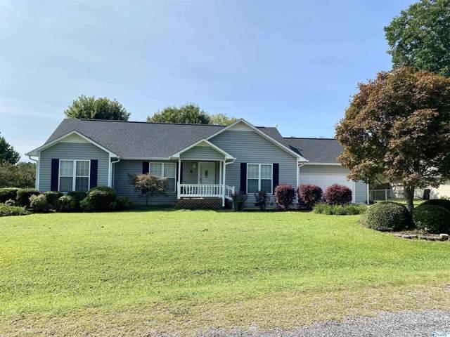 40 County Road 428, Centre, AL 35960 (MLS #1790662) :: MarMac Real Estate
