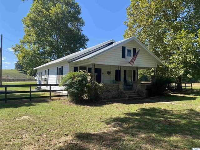 2465 Alabama Highway 179, Altoona, AL 35952 (MLS #1790664) :: RE/MAX Unlimited