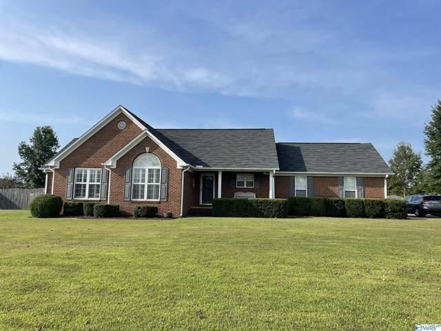 23387 Frank Street, Athens, AL 35613 (MLS #1790697) :: Green Real Estate