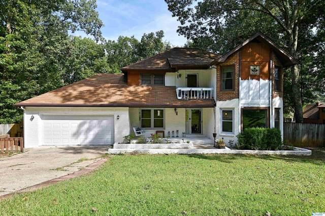 10021 Bayreuth Drive, Huntsville, AL 35803 (MLS #1790701) :: MarMac Real Estate