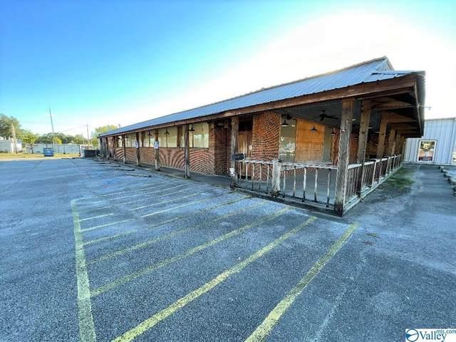 1700 Lee Street, Rogersville, AL 35652 (MLS #1790702) :: MarMac Real Estate