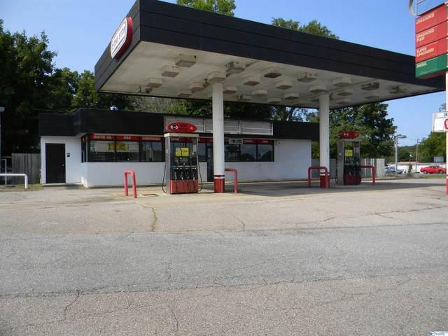 5615 Weiss Lake Boulevard, Leesburg, AL 35983 (MLS #1790709) :: Rebecca Lowrey Group