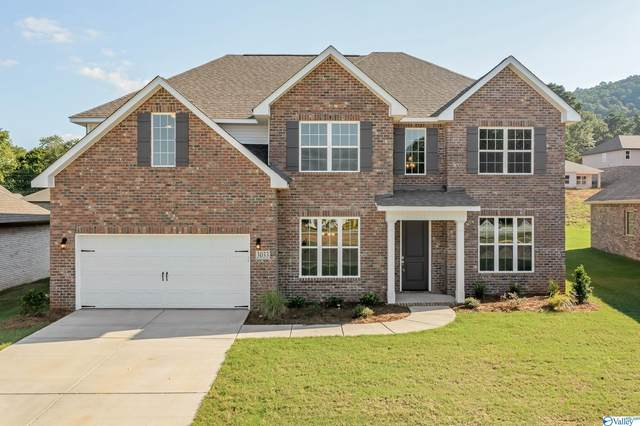 3033 Crystal Creek Drive, Brownsboro, AL 35741 (MLS #1790710) :: RE/MAX Unlimited