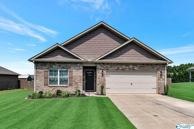 14499 Water Stream Drive, Harvest, AL 35749 (MLS #1790717) :: Coldwell Banker of the Valley