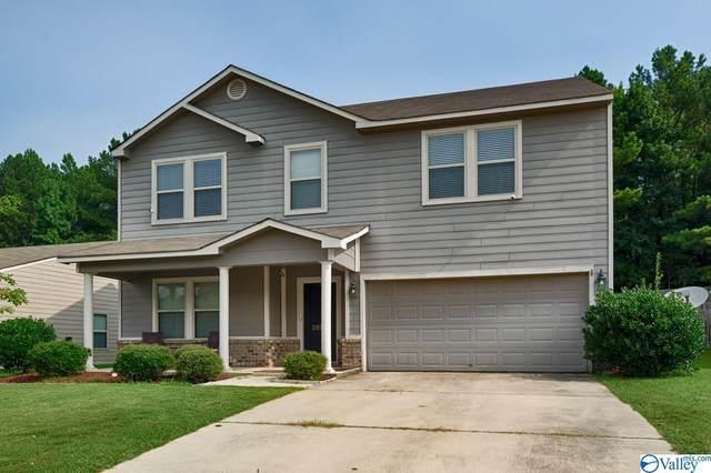 29957 Westfield Drive, Harvest, AL 35749 (MLS #1790725) :: MarMac Real Estate