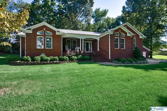 17501 Lakeside Estates Road, Athens, AL 35614 (MLS #1790737) :: Southern Shade Realty
