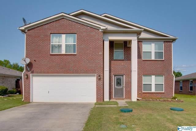 333 Jasmine Drive, Madison, AL 35757 (MLS #1790744) :: Southern Shade Realty