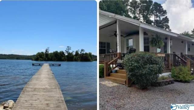 40 Buttercup Drive, Guntersville, AL 35976 (MLS #1790759) :: Southern Shade Realty
