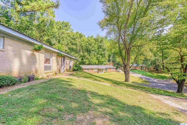 623 Rivermont Road, Florence, AL 35634 (MLS #1790764) :: MarMac Real Estate