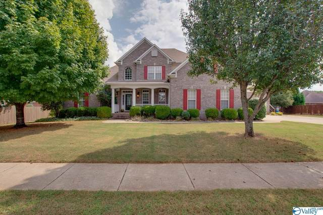 105 Withers Junction, Madison, AL 35758 (MLS #1790788) :: RE/MAX Distinctive | Lowrey Team