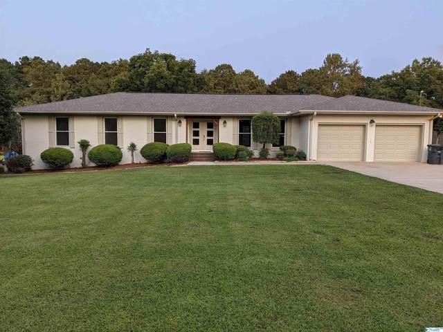 355 Montclair Drive, Gadsden, AL 35901 (MLS #1790791) :: Southern Shade Realty