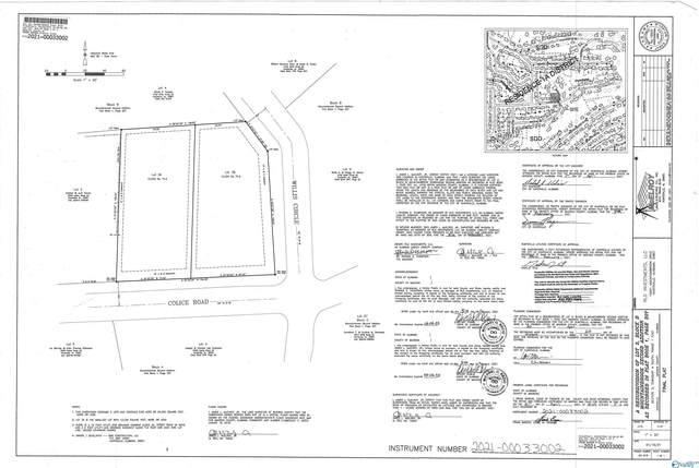 2007 B SE Colice Road, Huntsville, AL 35801 (MLS #1790807) :: Southern Shade Realty