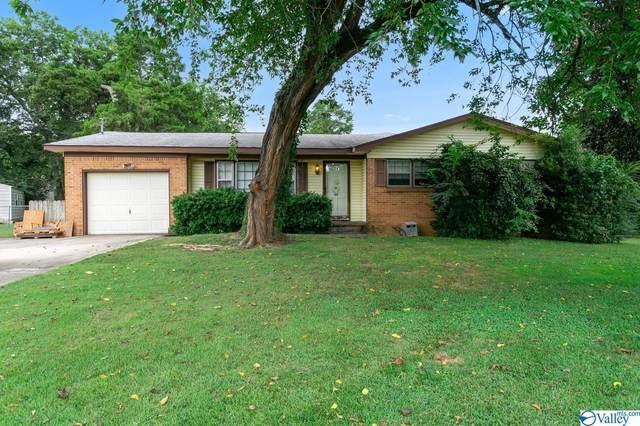 4020 Telstar Circle, Huntsville, AL 35805 (MLS #1790809) :: MarMac Real Estate