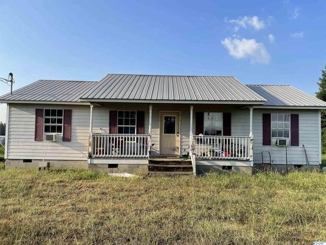 6062 County Road 4, Boaz, AL 35957 (MLS #1790811) :: Legend Realty