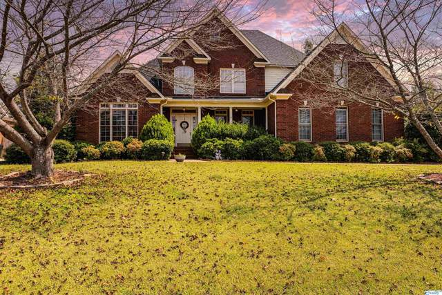 232 Dove Hollow Drive, Meridianville, AL 35759 (MLS #1790820) :: Southern Shade Realty