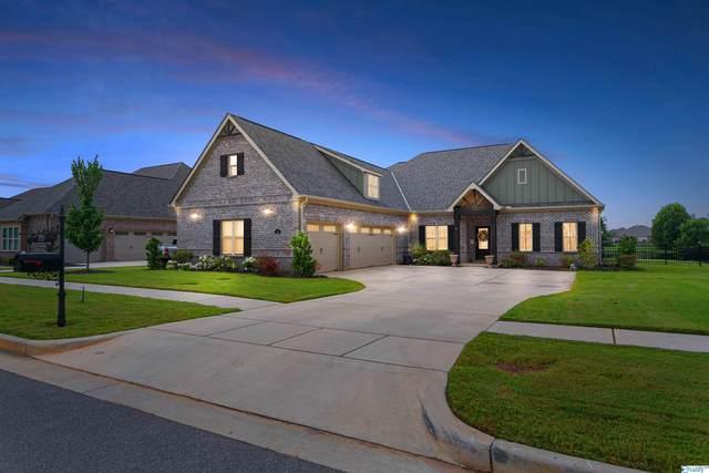 112 Pintail Pointe Circle, Huntsville, AL 35824 (MLS #1790826) :: RE/MAX Distinctive | Lowrey Team