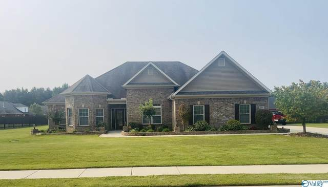 119 Twin Springs Drive, Harvest, AL 35749 (MLS #1790833) :: The Pugh Group RE/MAX Alliance