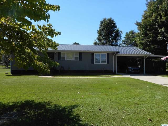 424 Marker Avenue, Gadsden, AL 35905 (MLS #1790839) :: MarMac Real Estate