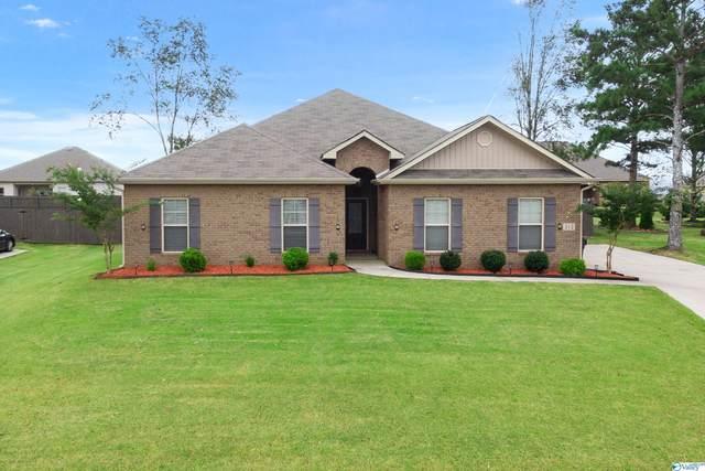 212 Dinner Tree Square, Huntsville, AL 35811 (MLS #1790840) :: Green Real Estate