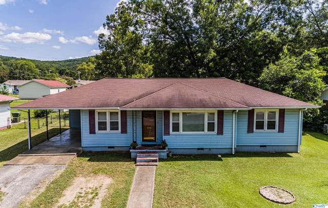 816 Stanhope Drive, Huntsville, AL 35801 (MLS #1790841) :: Legend Realty