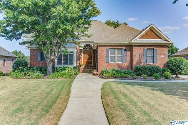 146 Tidewater Drive, Madison, AL 35758 (MLS #1790844) :: Green Real Estate