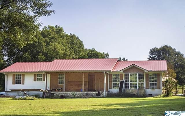 330 Morningview Drive, Boaz, AL 35956 (MLS #1790847) :: MarMac Real Estate