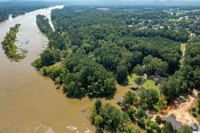 0 Riverchase Drive, Gadsden, AL 35901 (MLS #1790848) :: MarMac Real Estate