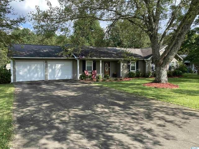 1092 Gethsemane Road, Albertville, AL 35950 (MLS #1790849) :: Rebecca Lowrey Group