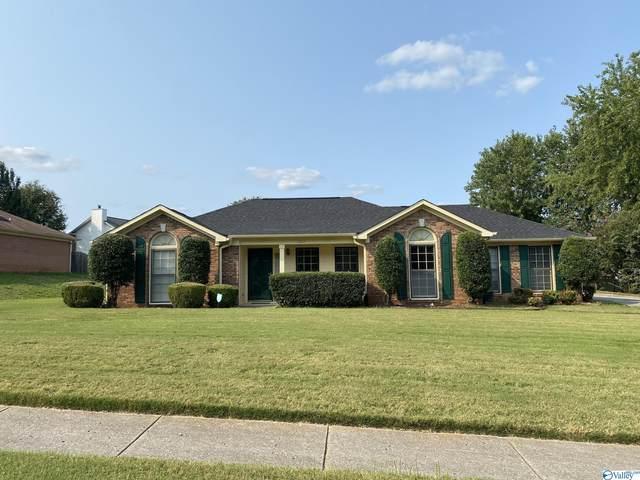 2612 Carlsbad Drive, Huntsville, AL 35810 (MLS #1790859) :: MarMac Real Estate