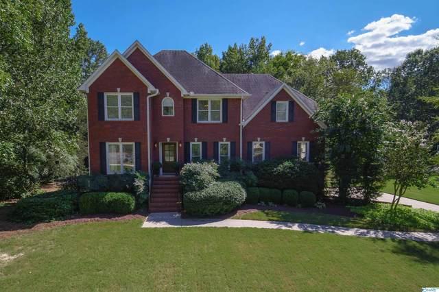 103 Chasewood Cove, Scottsboro, AL 35769 (MLS #1790866) :: Green Real Estate