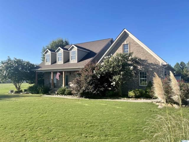 77 Clarissa Drive, Grant, AL 35747 (MLS #1790868) :: MarMac Real Estate