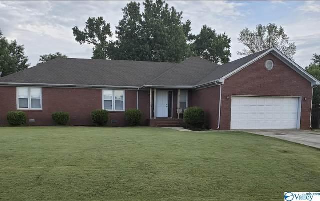 119 Winding Trail, Huntsville, AL 35811 (MLS #1790869) :: Southern Shade Realty