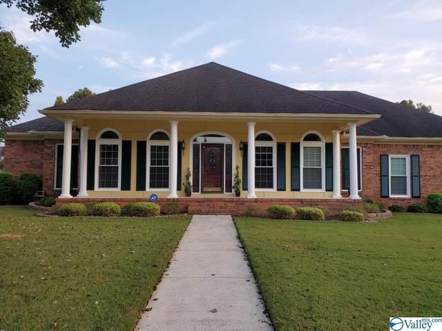 102 Fred Atkinson Road, Huntsville, AL 35806 (MLS #1790871) :: The Pugh Group RE/MAX Alliance