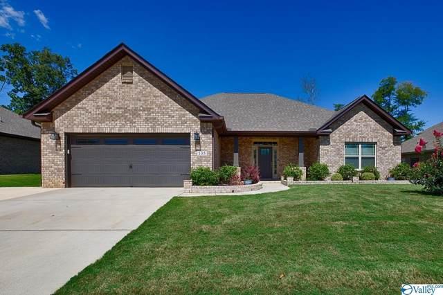 135 Heritage Brook Drive, Madison, AL 35757 (MLS #1790874) :: Southern Shade Realty