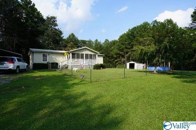 6309 County Road 77, Gaylesville, AL 35973 (MLS #1790878) :: Amanda Howard Sotheby's International Realty