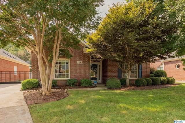 124 Indian Valley Road, Huntsville, AL 35806 (MLS #1790879) :: MarMac Real Estate