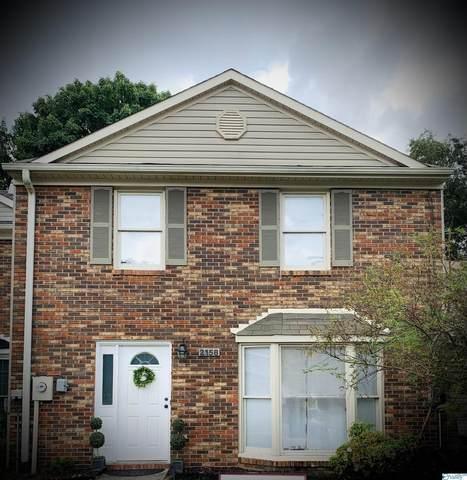 2158 Westbury Court Sw, Decatur, AL 35603 (MLS #1790880) :: The Pugh Group RE/MAX Alliance
