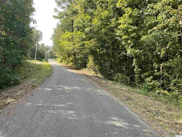 0 Mountain Top Road, Southside, AL 35907 (MLS #1790882) :: RE/MAX Distinctive | Lowrey Team