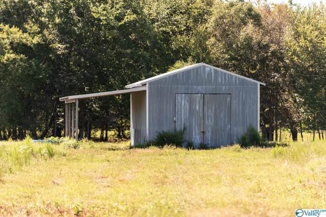00 Wall Triana Hwy, Ardmore, AL 35739 (MLS #1790899) :: Southern Shade Realty