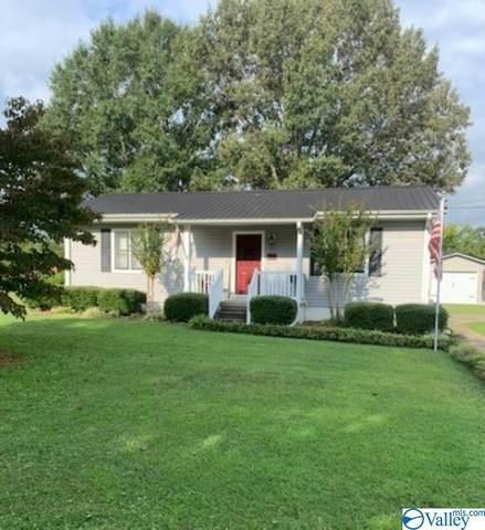 1207 Corbin Street, Albertville, AL 35950 (MLS #1790911) :: Southern Shade Realty
