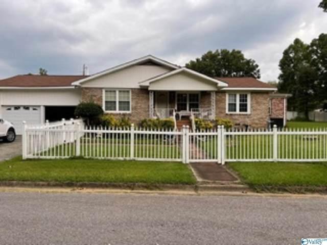 1416 Paradise Avenue, Gadsden, AL 35903 (MLS #1790940) :: Southern Shade Realty