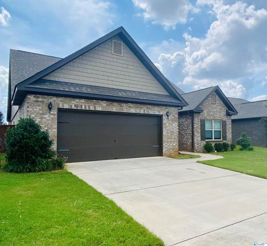7622 Buncombe Place, Madison, AL 35757 (MLS #1790946) :: Coldwell Banker of the Valley