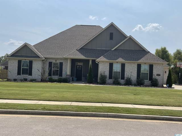 17434 Watercress Drive, Athens, AL 35611 (MLS #1790951) :: Coldwell Banker of the Valley