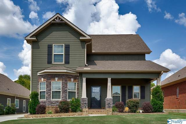 6447 Midtowne Lane, Huntsville, AL 35806 (MLS #1790963) :: Southern Shade Realty