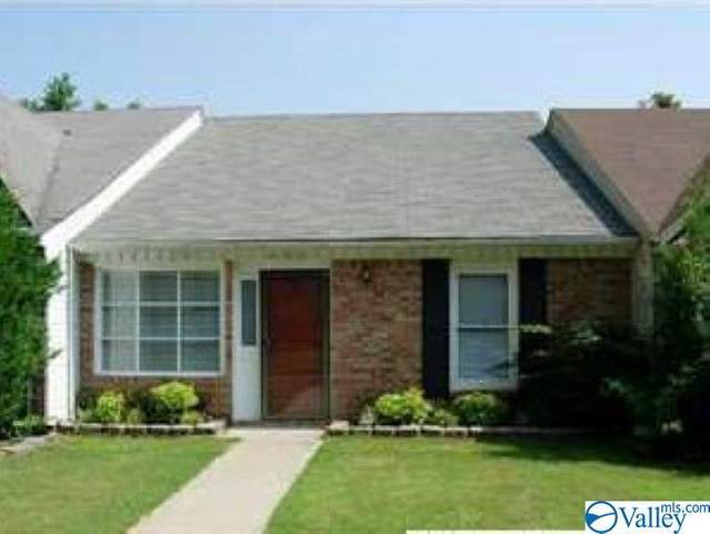 432 Carridale Street, Decatur, AL 35601 (MLS #1790975) :: Southern Shade Realty