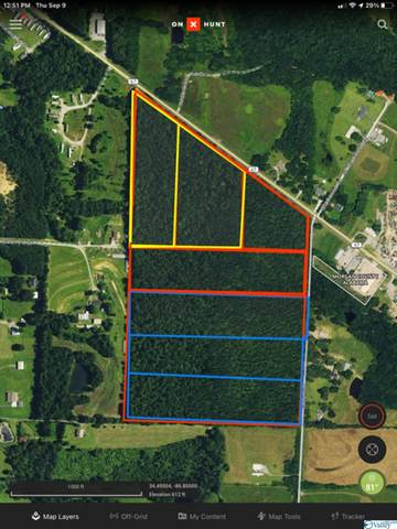 00 Hwy 67, Somerville, AL 35670 (MLS #1790976) :: Southern Shade Realty