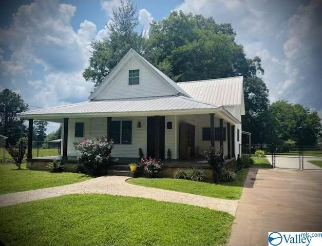 1713 14th Avenue, Decatur, AL 35601 (MLS #1790978) :: Southern Shade Realty