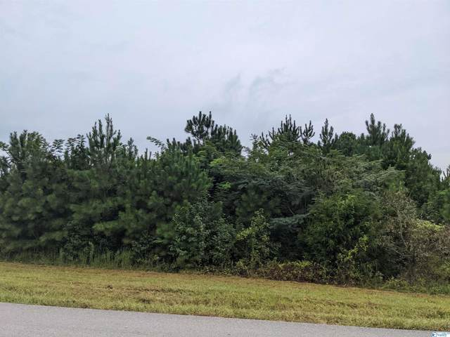 Roundtop Road, Falkville, AL 35622 (MLS #1790983) :: Southern Shade Realty