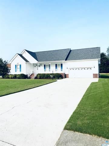 123 Patdean Drive, Huntsville, AL 35811 (MLS #1790988) :: RE/MAX Unlimited